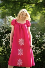 Азалия. Платье женское PL-4222