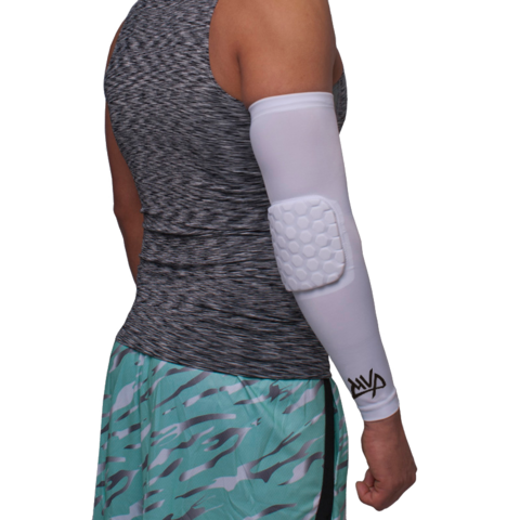 Protective Arm Sleeve Comb