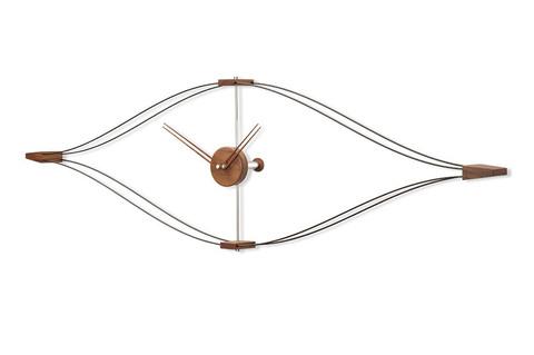 Настенные часы Look