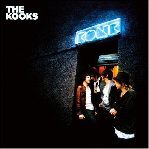 KOOKS, THE: Konk