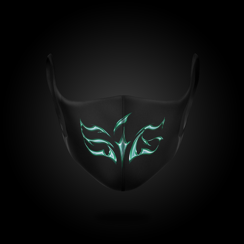 Неопреновая маска 616 х Mono Mask