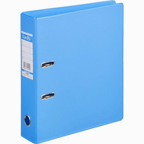 Папка-регистратор Bantex Strong Line 70 мм голубая