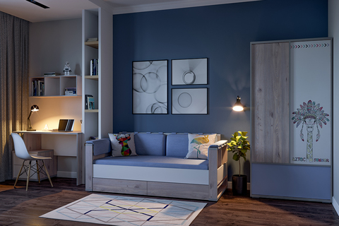 Комплект мебели Деним