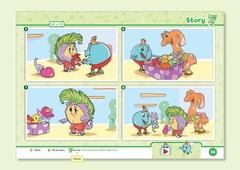 The Flibets Starter - Pupil's Book - Флибетс - учебник
