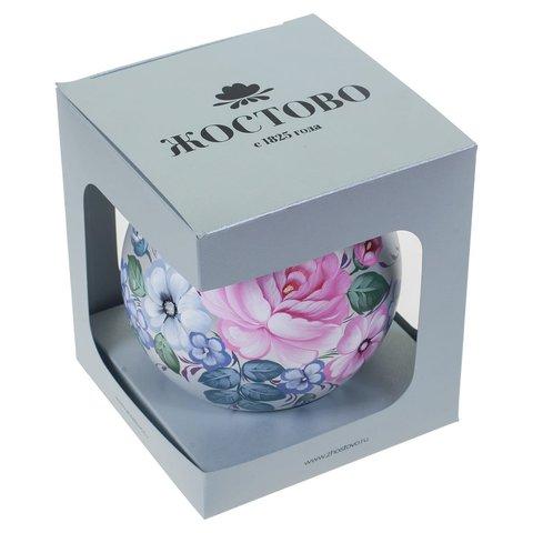 Елочный шар в коробке SH03D13112020015