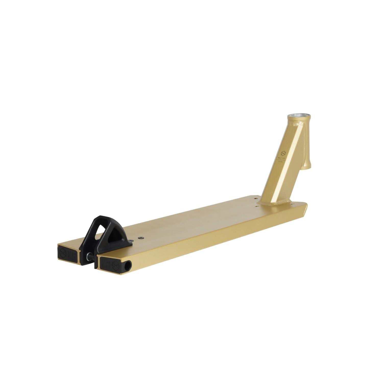 Дека Native Stem Pro Scooter Deck 560mm, Saundezy