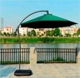 Зонт уличный на боковой стойке Garden Way A005 Green