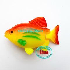 Рыбка пластмассовая №32