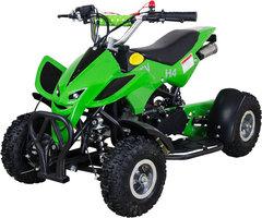 Детский бензиновый квадроцикл ATV H4 mini