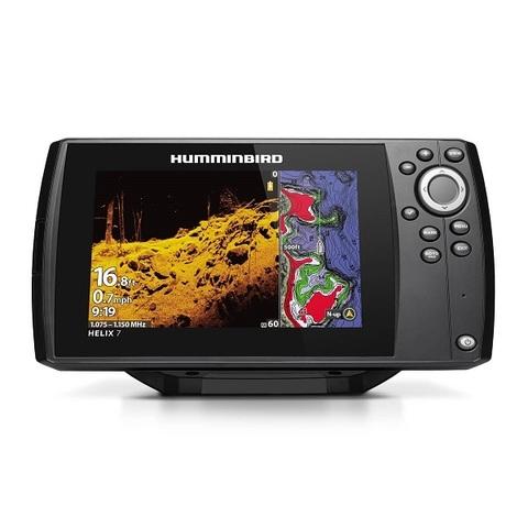 Эхолот Humminbird HELIX 7x CHIRP MEGA DI GPS G3