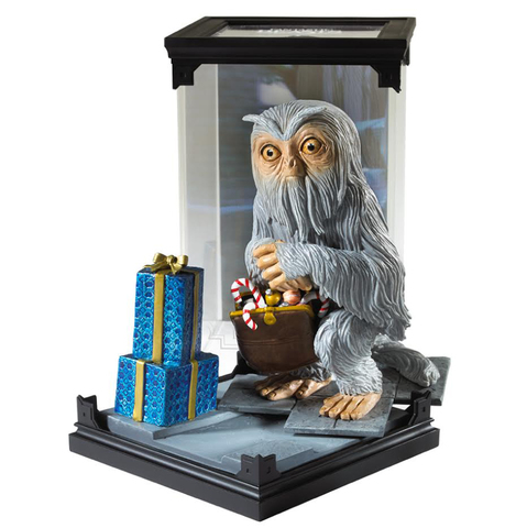 Demiguise (Fantastic Beasts And Where To Find Them) Magical Creatures Noble