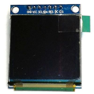 Дисплей OLED 128х128 Full color 1.5