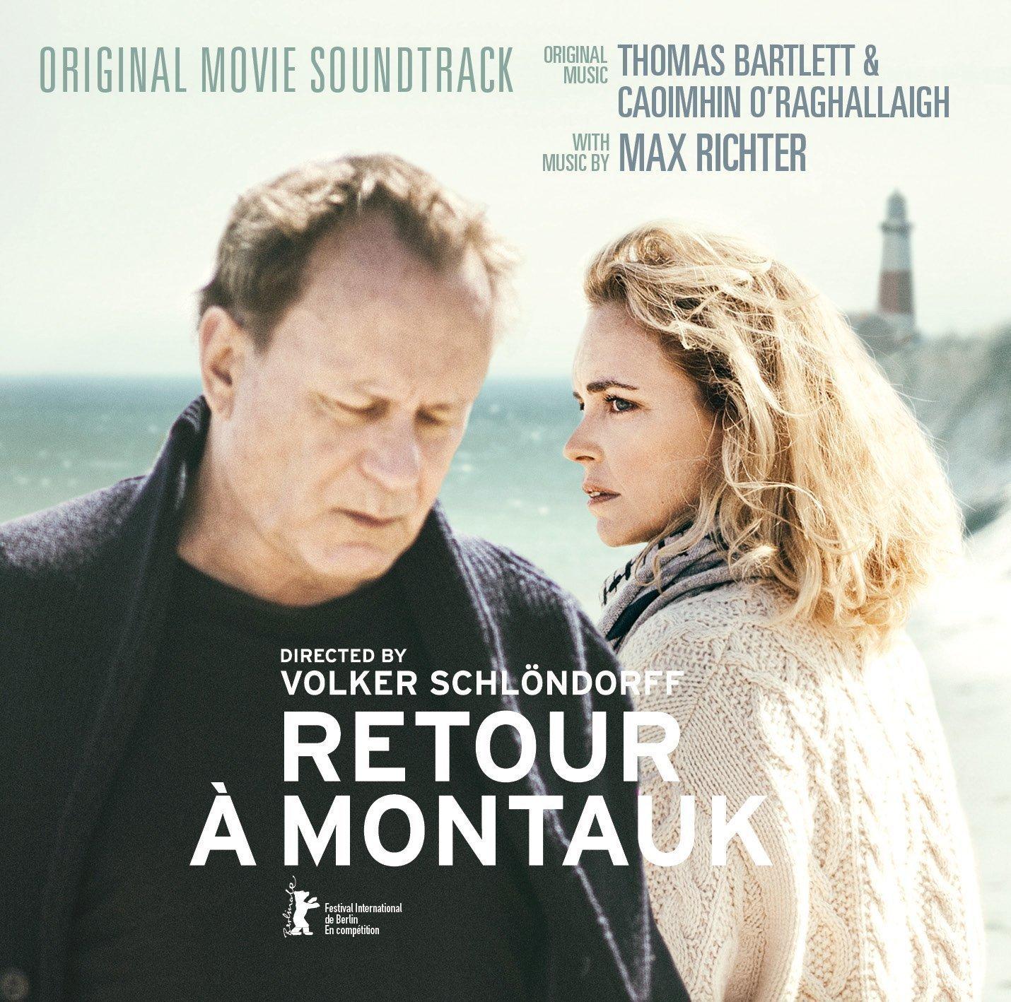 RICHTER, MAX / VARIOUS ARTISTS: Retour A Montauk (Ost)