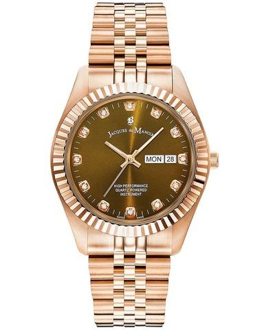 Часы мужские Jacques Du Manoir JWG00305