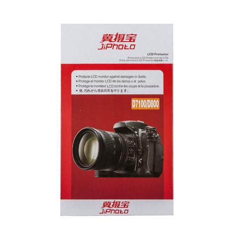 Защитные пленки для Nikon D7100, D800