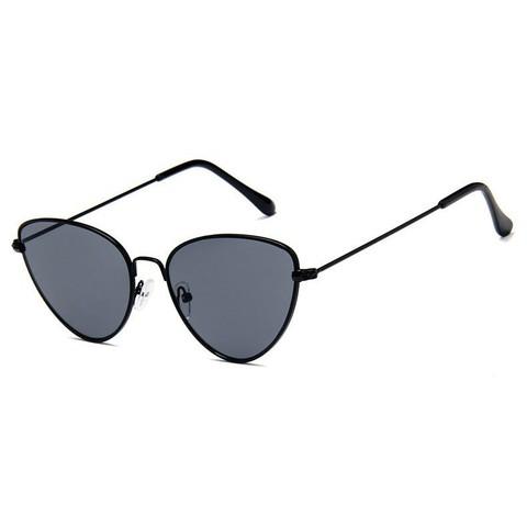 Солнцезащитные очки 180005s Черный