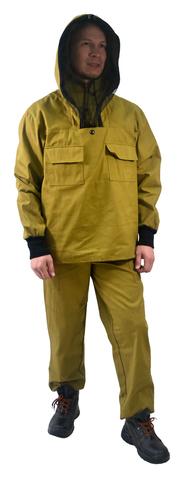 Костюм Противоэнцефалитный куртка,брюки