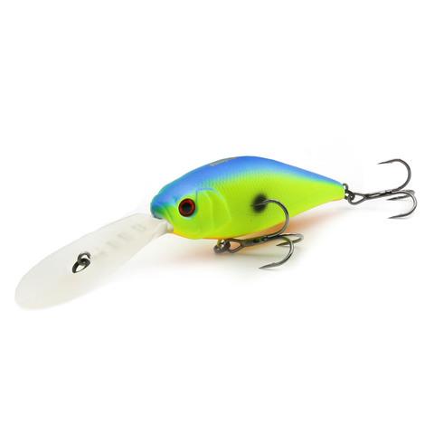 Воблер Fishycat Deepcat 85F-SDR / R17