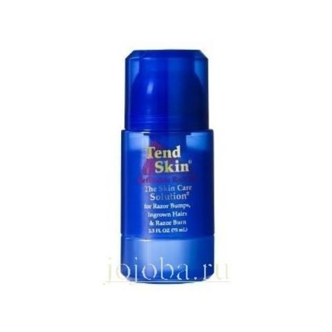 Tend Skin: Лосьон для лица косметический перезаполняемый (Tend Skin The Skin Care Solution Roll-On), 75мл