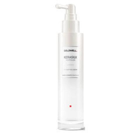 Детокс-сыворотка для восстановления баланса кожи головы Kerasilk REVITALIZE Detox Serum