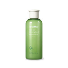 Тонер innisfree Green Tea Balancing Skin EX 200ml