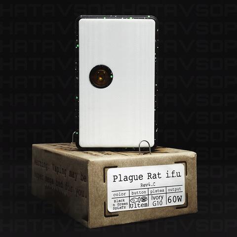 Billet Box Plague Rat i.f.u.