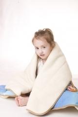 Одеяло детское