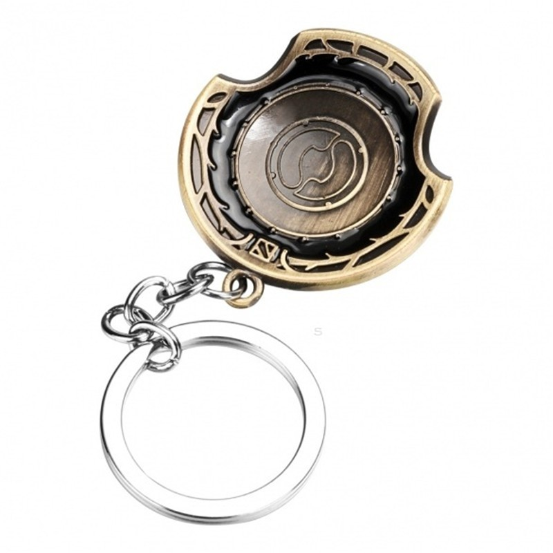 Брелок DOTA 2 The Champion Shield