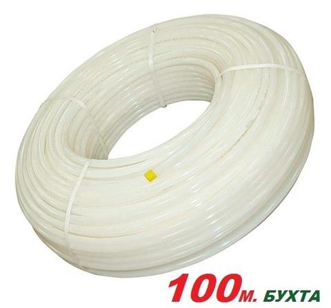 Труба полиэтиленовая Uni-Fitt 16х2.0 PE-Xb/EVOH арт. 561B1610 (1 м.)