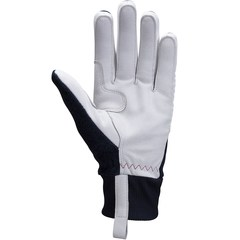 Перчатки Swix Tracx темно-синий - 2