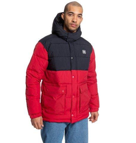 Куртка DC STRAFFEN M JCKT RRD0 CHILI PEPPER