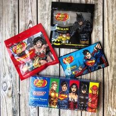 Jelly Belly Super Hero Mix Wonder Woman Джелли Белли 60 гр