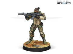 Ghulam (Haqqislam Action Pack)
