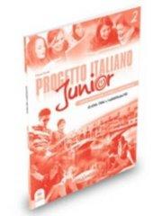 Nuovo Progetto italiano Junior 2 Guida per l'in...