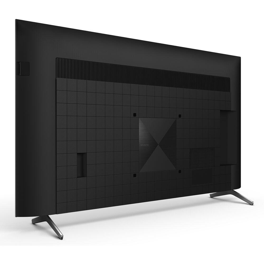 Телевизор Sony Bravia XR65X90J сзади