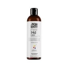 Шампунь увлажняющий для сухих волос Pigments