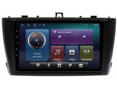Магнитола для Toyota Avensis (09-15) Android 10 4/64GB IPS DSP 4G модель CB-2292TS10