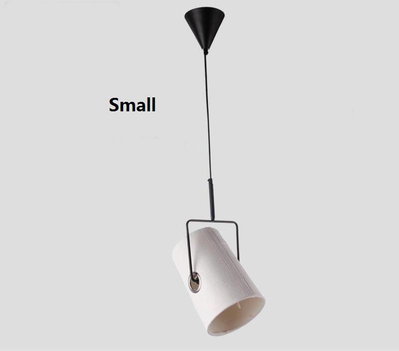 Подвесной светильник копия Diesel Fork by Foscarini D33 (слоновая кость)