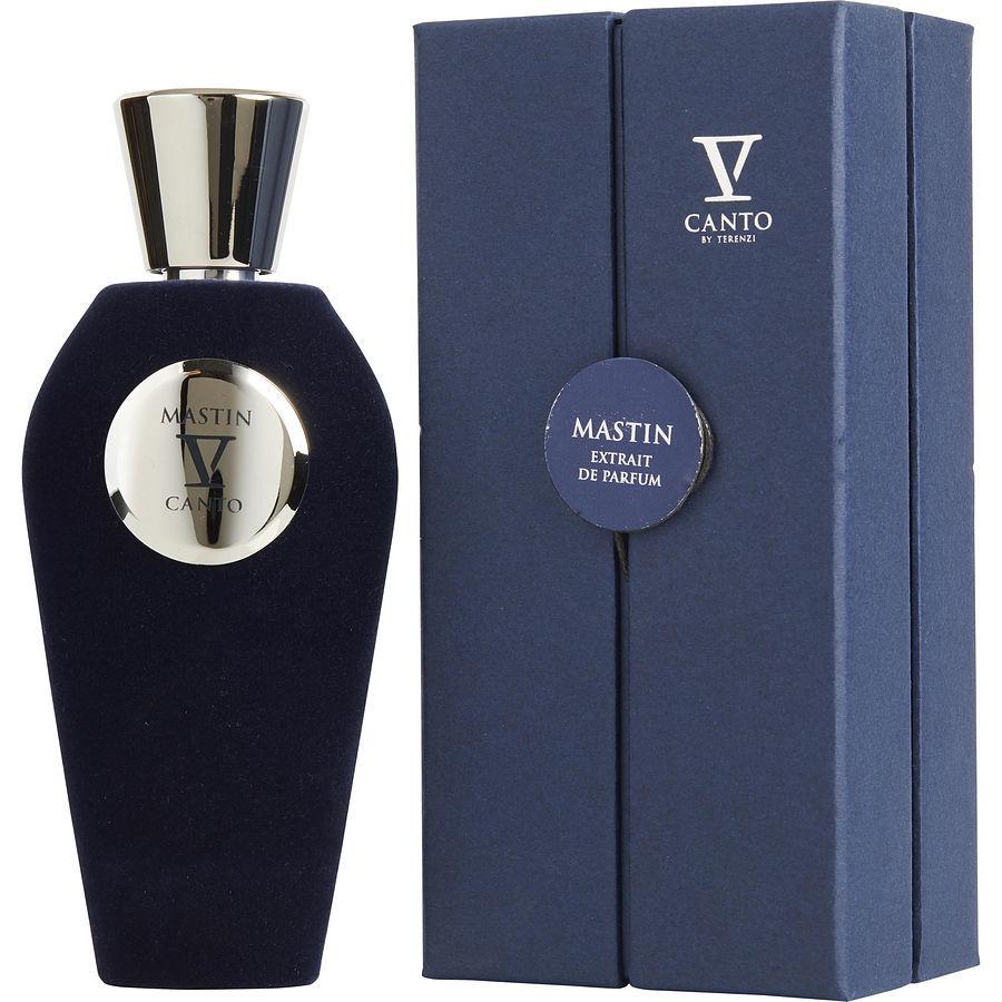V Canto Mastin Extrait de Parfum