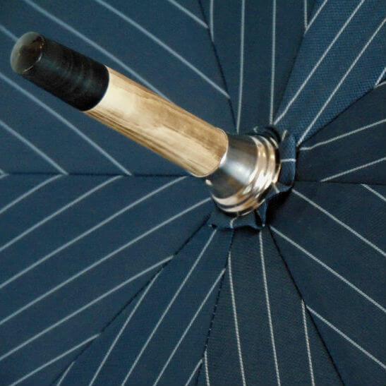 Зонт-трость Pasotti -476-1084-5F-Bruce Ash