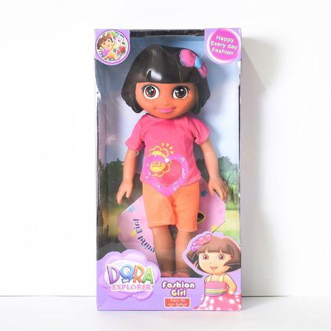 Кукла Даша (уп. 17*9,5*33)