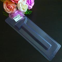 Пластиковая форма для шоколада большой строительный инструмент ПИЛА 175х50мм. Глубина 20мм.