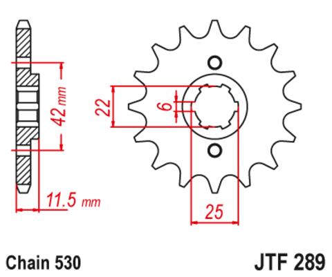 JTF289