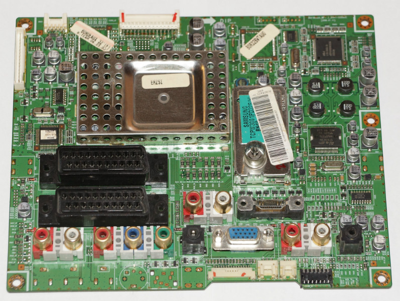 BN41-00680D BN94-01041A Mainboardтелевизора Samsung