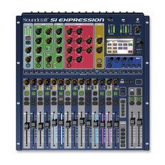 Цифровые Soundcraft Si Expression 1