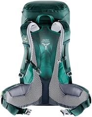 Deuter Futura Pro 34 Sl Aubergine-Maron - рюкзак туристический - 2