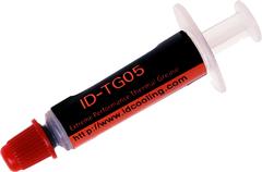 Термопаста Thermal grease ID-Cooling ID-TG01 (1г, 5.15 Вт мК)