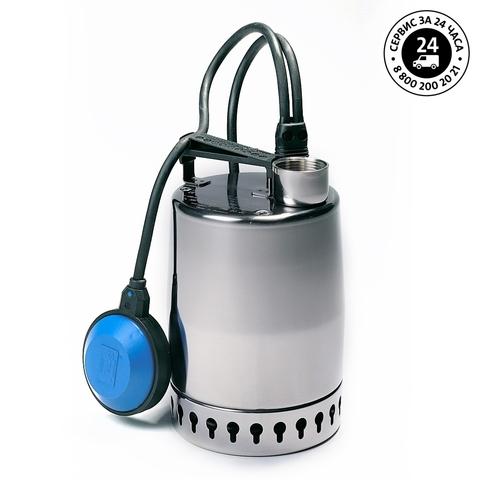 Дренажный насос - Grundfos Unilift KP 250-A1