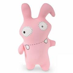 Подушка-игрушка антистресс Gekoko «Монстрик розовый» 2