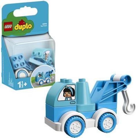 Lego konstruktor Tow Truck